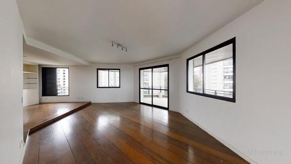 Apartamento - Vila Andrade - Ref: 12893 - V-12893