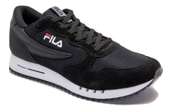 Zapatillas Fila Hombre - Talles Grandes - Envío Gratis Y Cuotas Sport Evolved