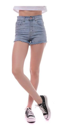 Short Jean Flores   Vov Jeans (9275)