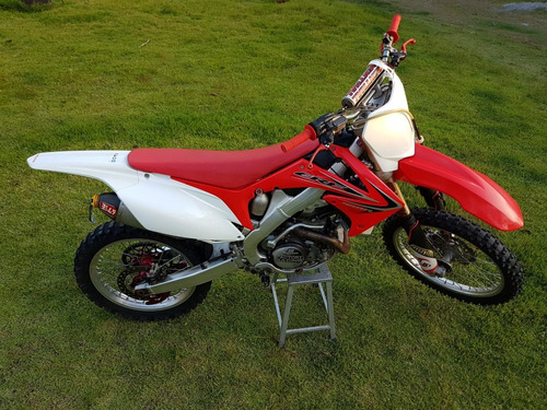 Crf 450 2011 40 Horas