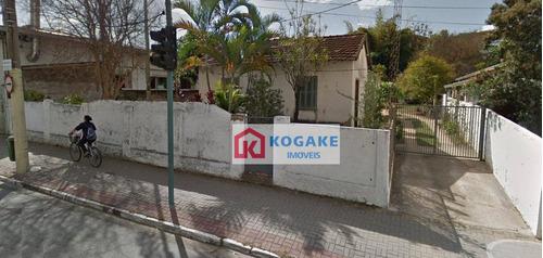 Imagem 1 de 2 de Casa À Venda, 95 M² Por R$ 2.700.000,00 - Vila Ema - São José Dos Campos/sp - Ca0011