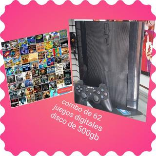 Ps3 Playstation 3 Somos Tienda Fisica