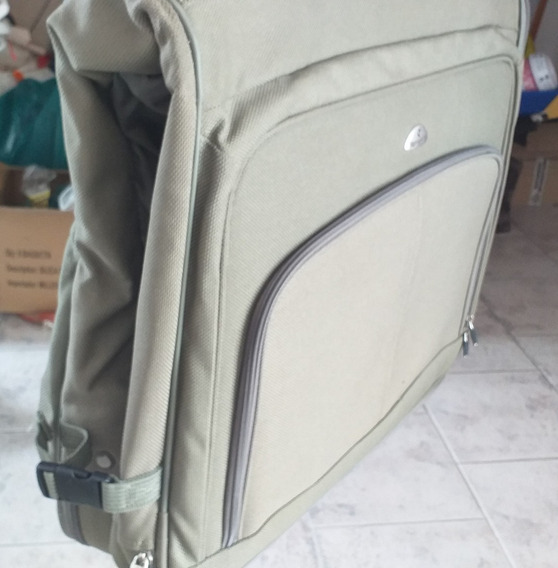 Porta Traje Samsonite Carry-on Excelente Estado