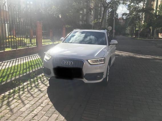 Camioneta Audi Q3 Turboluxury