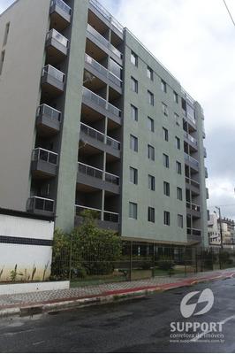 Apartamento 2 Quartos A Venda Na Praia Do Morro - V-1864