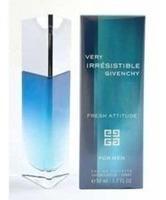 Perfume Very Irresistible Fresh Attitude 50ml-original-lacra