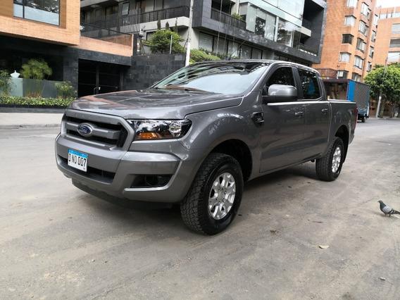 2019 Ford Ranger Xls 3.2 Diesel (4x4)