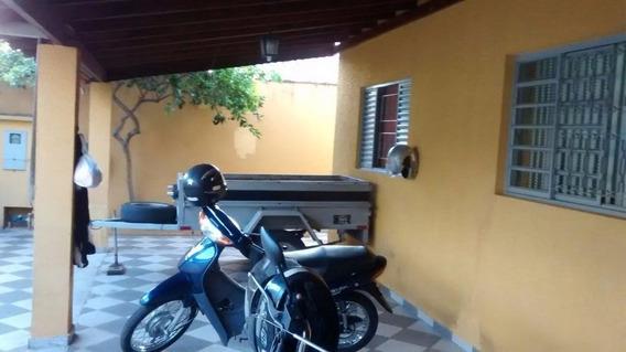 Casa Em Jardim Novo Ii, Mogi Guaçu/sp De 202m² 3 Quartos À Venda Por R$ 320.000,00 - Ca426540