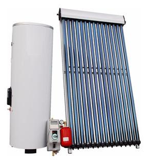 Termo Tanque Solar Hissuma 200 Litros