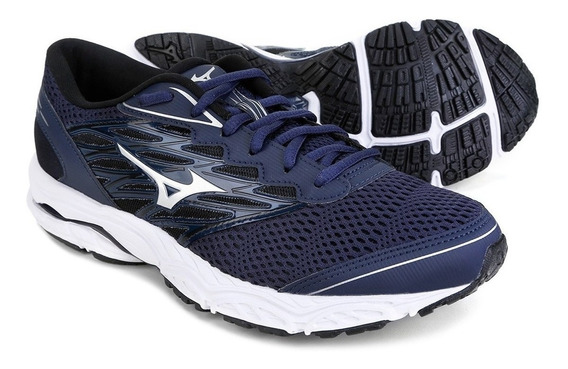 Tênis Mizuno Wave Dynasty 2 - Original