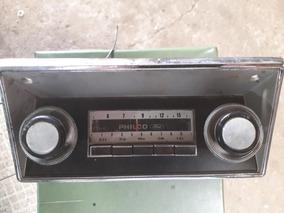 Radio F100 Philco Ford