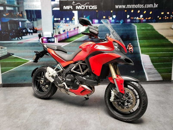 Ducati Multistrada 1200 2015/2015