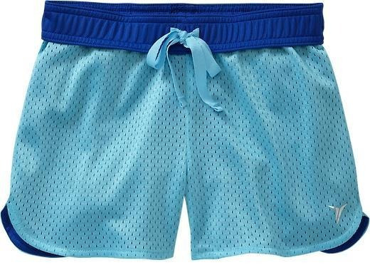 Short Old Navy Active Niña Talle 6 - 2662