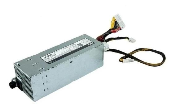 Fonte Fixa Dell 550w - 80 Plus Silver - 02g4wr - Poweredge