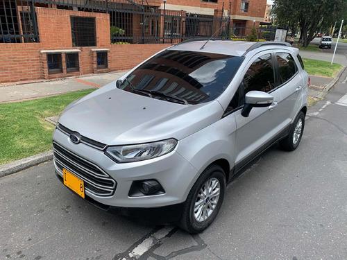 Ford Ecosport 2 2.0 Se