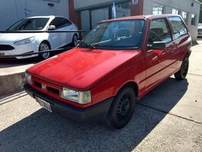 Fiat Uno 1.4 S 3p 2000 Excelente Estado Autolider