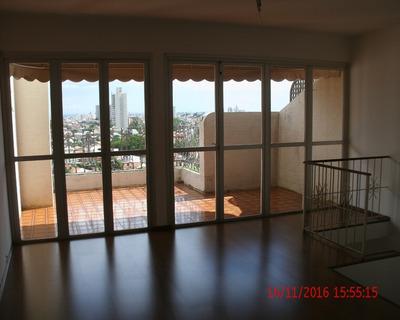 Cobertura Para Venda E Locação No Jardim Chapadão Em Campinas Imobiliária Em Campinas - Ap01499 - 4208671