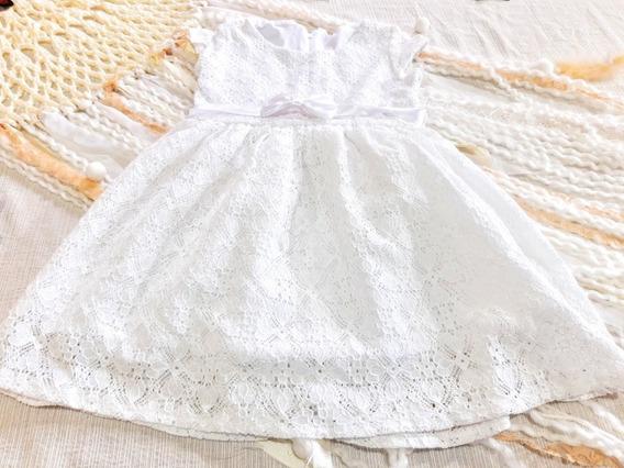 Vestido Nena Fiesta