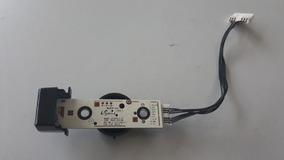 Teclado E Sensor Samsung Bn41-01976b Completo