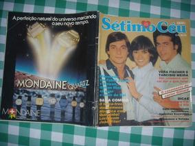Setimo Ceu 103 08/81 - Fabio Jr, Myrian Rios Baila Comigo