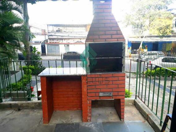 Apartamento-à Venda-engenho De Dentro-rio De Janeiro - C3780