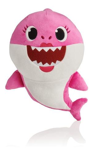 Baby Shark - Peluche Musical