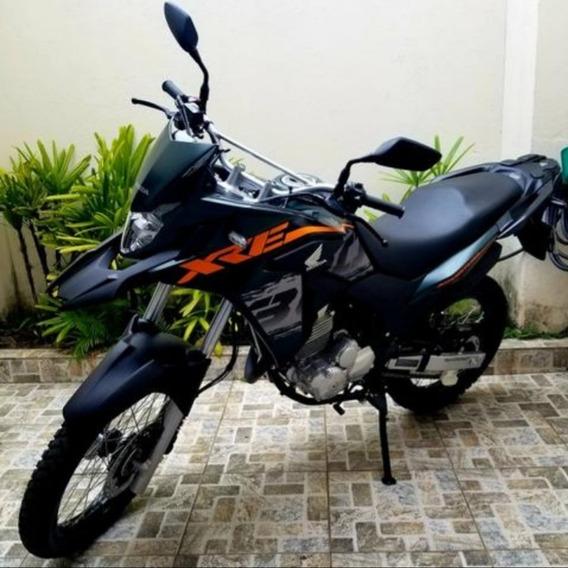 Honda Xre Cc 300 Abs
