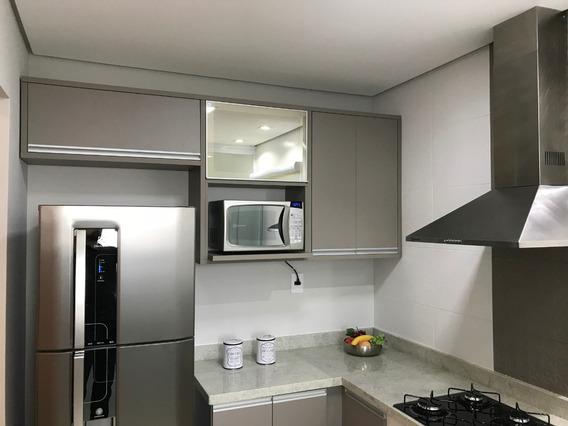 Apartamento 02 Dorm / 01 Suíte ( A 200 M Da Usf ) Ap-055