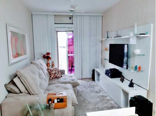 Excelente Apartamento Na Taquara! - Siap20039
