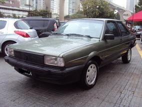 Volkswagen Santana Cd 2 Portas 1984