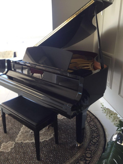 Piano Yamaha Gh2 (japonês)