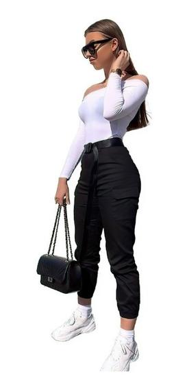 Pantalon Cargo Mujer Mercadolibre Com Mx