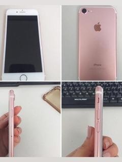iPhone 7, 32 Gb, Rose