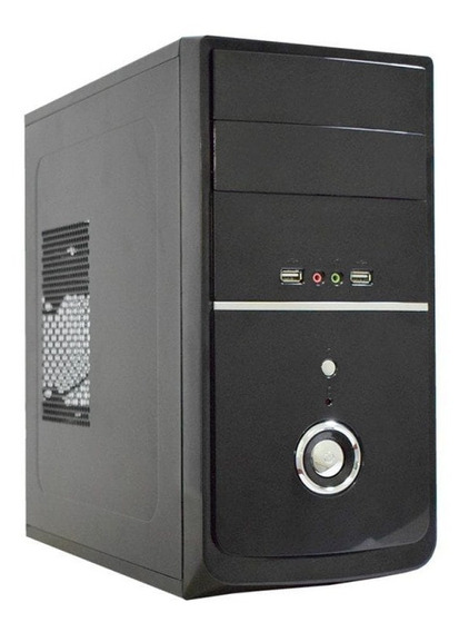 Computador Core I3 3.3ghz 4gb Hd500 Frete Gratis Novo!