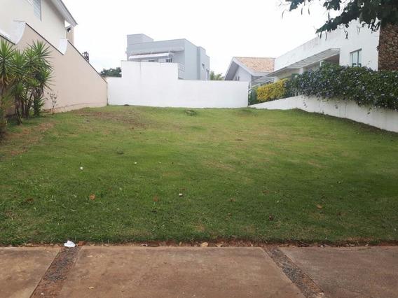 Terreno Em Parque Campolim, Sorocaba/sp De 0m² À Venda Por R$ 960.000,00 - Te599434