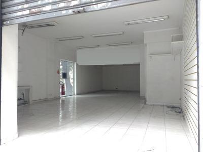 Loja Em Pinheiros, São Paulo/sp De 120m² Para Locação R$ 7.000,00/mes - Lo230356