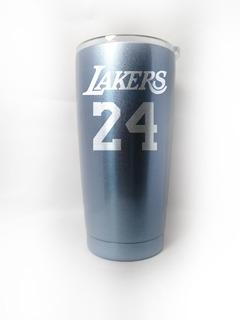 Termo Lakers La Kobe Bryant 24 Edición Limitada 10 Unidades