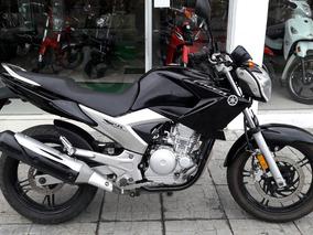 Yamaha Ys250 - Usada Exclusiva - 36 Cuotas - Bike Up