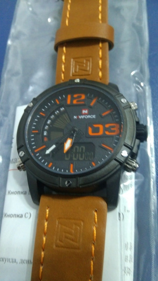 Relógio Naviforce 9095 M