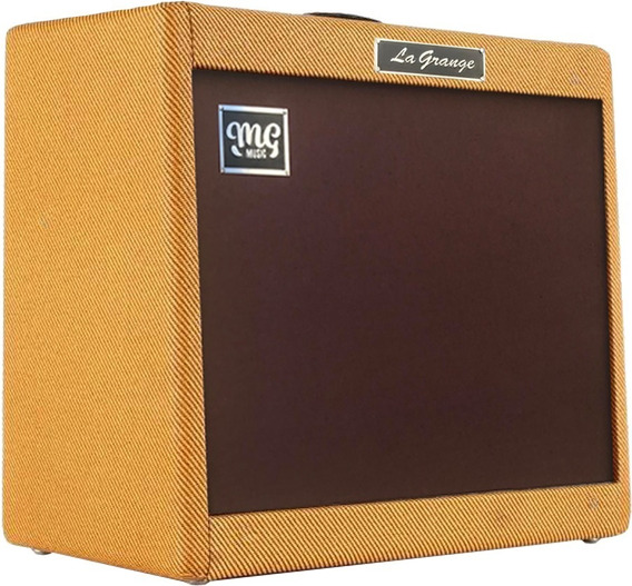 Amplificador Mg Music La Grange 1 X 12 Tweed Deluxe