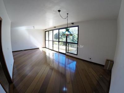 Apartamento Com 3 Dormitórios À Venda, 143 M² Por R$ 650.000 - Jardim Apolo - São José Dos Campos/sp - Ap1740