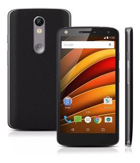 Celular Motorola Moto X Force 64gb Xt1580 - Seminovo Usado