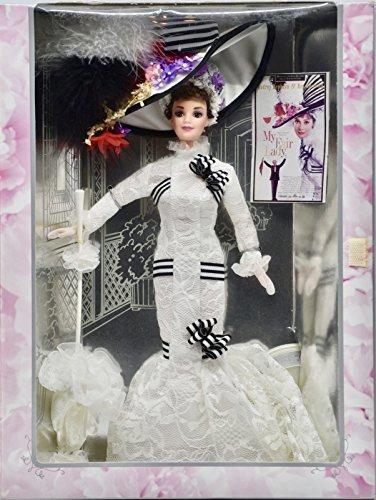 Barbie Como Eliza Doolittle En Mi Bella Dama
