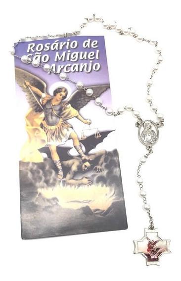 Terço Rosário De São Miguel Arcanjo
