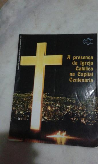 Revista Arquidiocese De Belo Horizonte Fev.de 1998