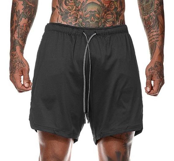 Shorts Esportivos Men