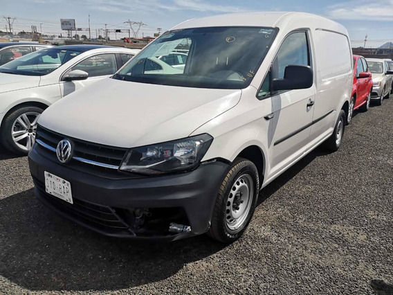 Volkswagen Caddy 1.6 Maxi Mt 2017