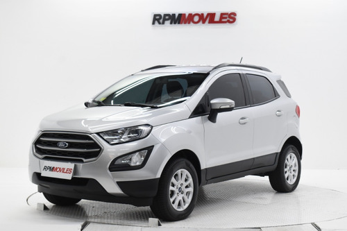 Ford Ecosport Se At 2.0 2018 Rpm Moviles