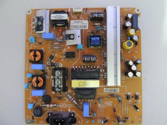 Placa Da Fonte Tv Lg 42lb5600 - Eax65693202 (1.0).