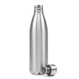Squeeze Térmica Inox 500ml - Personalizado